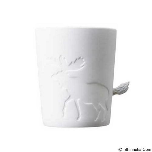 KINTO Mugtail Moose [22774] (Merchant) - Gelas