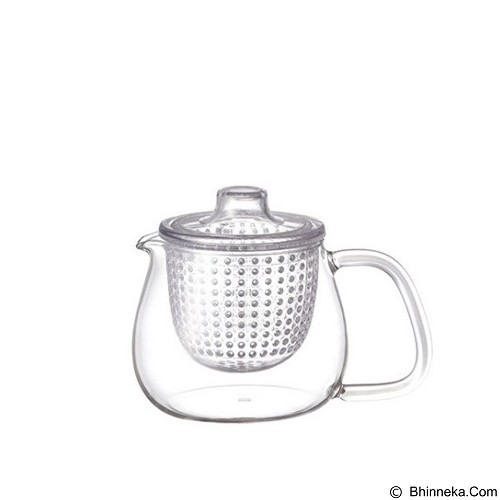 KINTO Teapot Plactic Small [22909] - (Merchant) - Kendi / Pitcher / Jug