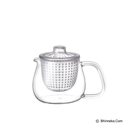 KINTO Teapot Plactic Small [22909] - (Merchant) - Kendi / Pitcher / Jug