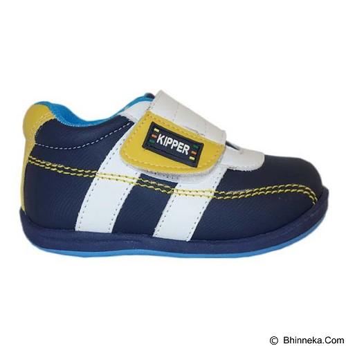 KIPPER Sepatu Anak Boston Size 24 - Blue - Sepatu Anak