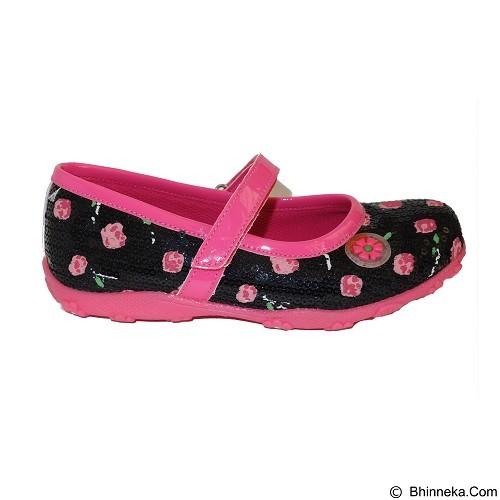 KIPPER Sepatu Anak Classic Size 35 - Black - Sepatu Anak