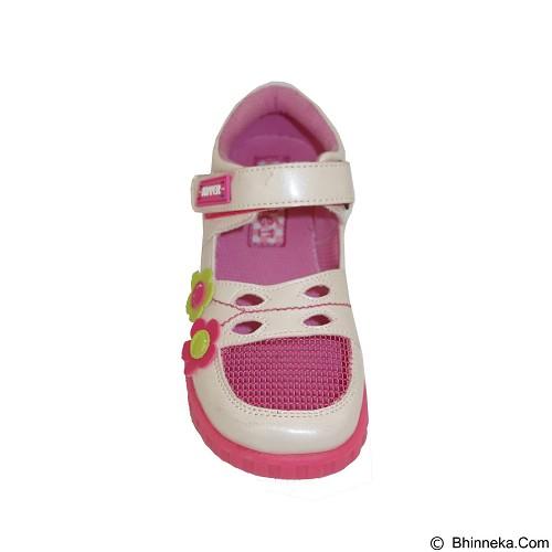 KIPPER Sepatu Anak Latte Size 32 - Pink - Sepatu Anak