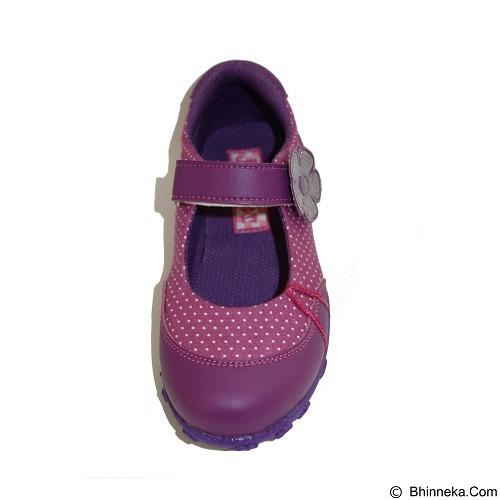 KIPPER Sepatu Anak Mercy Size 27 - Lilac - Sepatu Anak