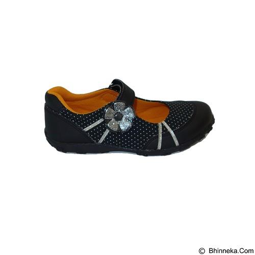 KIPPER Sepatu Anak Mercy Size 33 - Black - Sepatu Anak