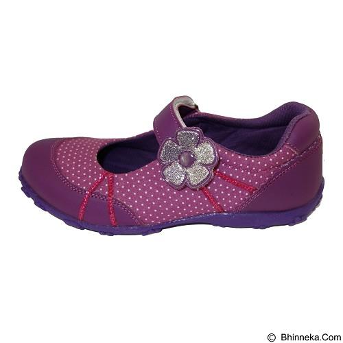 KIPPER Sepatu Anak Mercy Size 34 - Lilac - Sepatu Anak