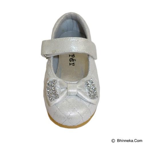 KIPPER Sepatu Anak More Size 22 - Silver - Sepatu Anak