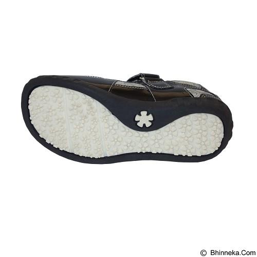 KIPPER Sepatu Anak Nicky Size 29 - Black - Sepatu Anak
