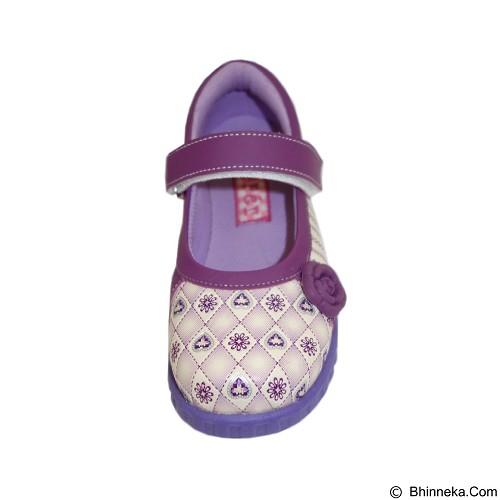 KIPPER Sepatu Anak Riana Size 29 - Lilac - Sepatu Anak