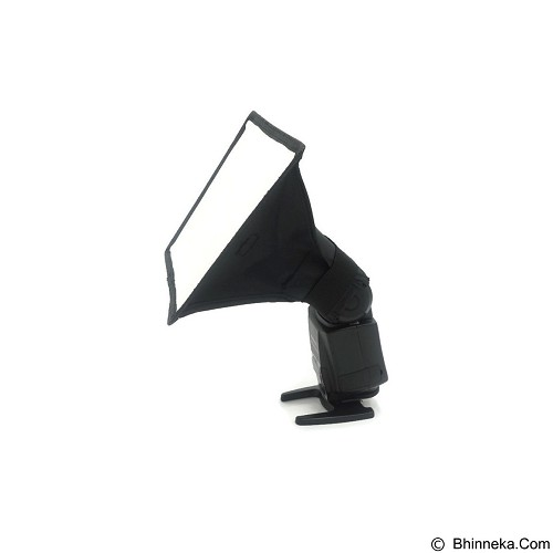 KLEAR Small Softbox (Merchant) - Softbox and Umbrella