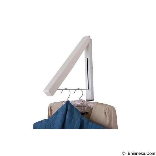 KOBUCCA SHOP Gantungan Baju Indoor [447] (Merchant) - Gantungan Serbaguna