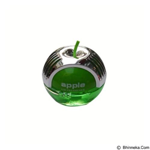 KOBUCCA SHOP Parfum Mobil Apel [797] - Hijau (Merchant) - Pengharum Mobil