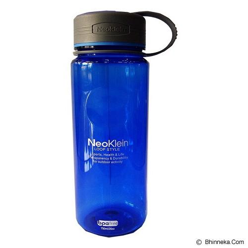 KOMAX Outdoor Two Tone [KMX00009] - Blue - Botol Minum