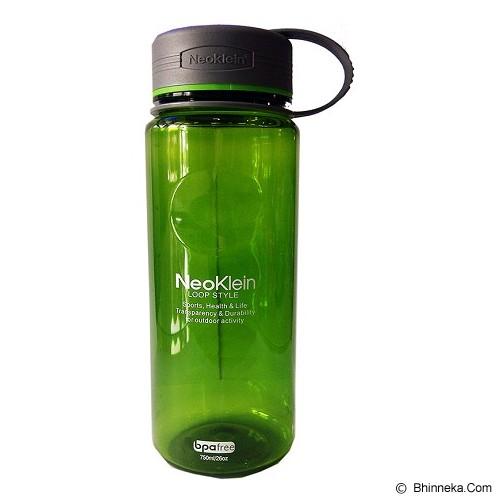 KOMAX Outdoor Two Tone [KMX00010] - Green - Botol Minum