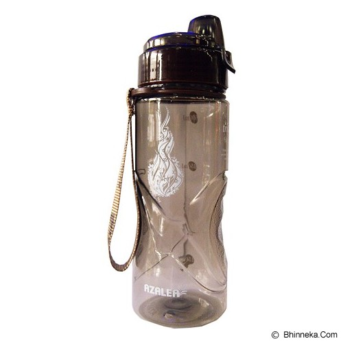 KOMAX Style Water Bottle [KMX00020] - Brown - Botol Minum