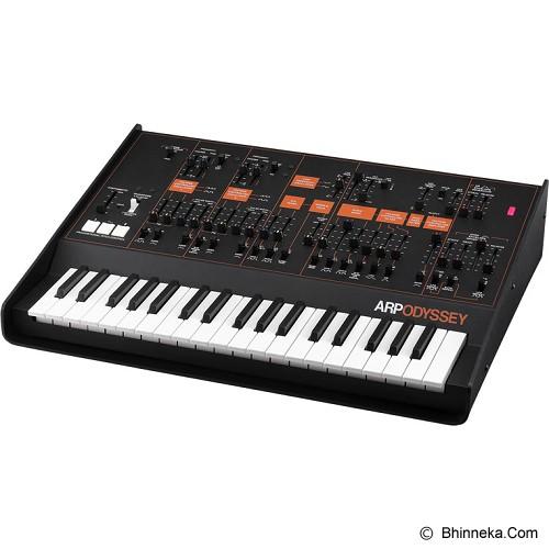 KORG ARP Odyssey Synthesizer - Keyboard Synthesizer