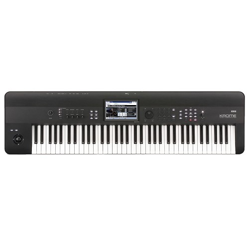 KORG Krome 73 - Keyboard Workstation
