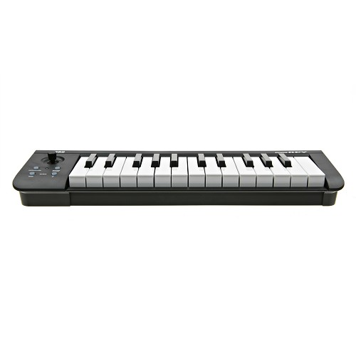 jual korg microkey 25 black white keyboard controller harga spesifikasi dan review. Black Bedroom Furniture Sets. Home Design Ideas