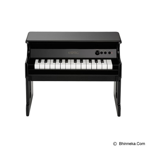 KORG Piano Digital Tinypiano - Black - Digital Piano