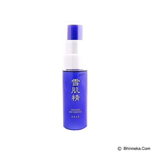 KOSE Sekkisei Day Essence SPF25 PA+ 20ml - Krim / Pelembab Wajah