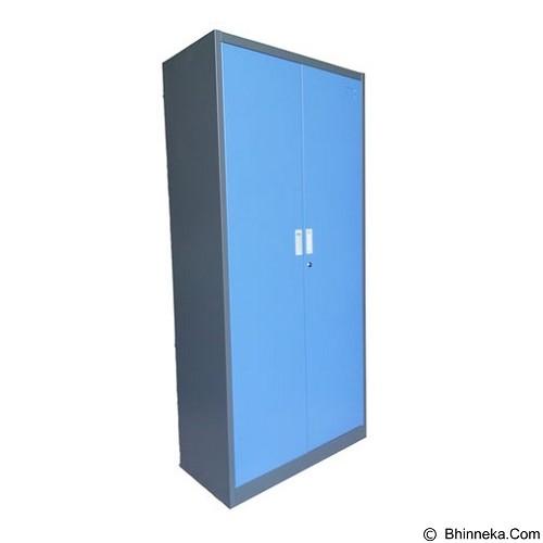 KOZURE KF-03S - Blue - Filing Cabinet / Lemari Arsip