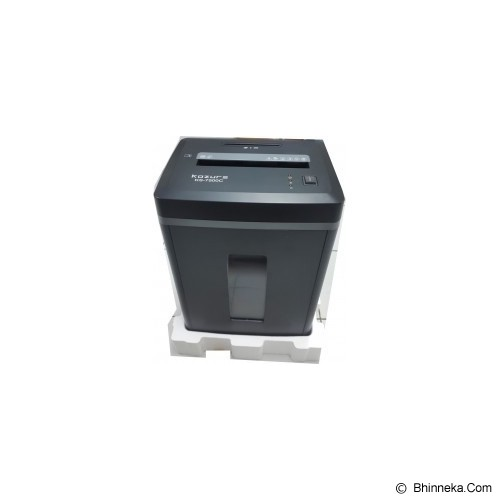 KOZURE Shredder [KS-7500] - Paper Shredder Heavy Duty