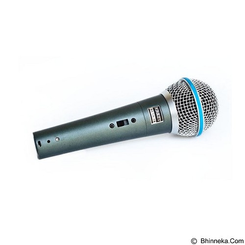 KREZT Microphone Dynamic [BETA 58] - Microphone Live Vocal