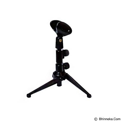 KREZT Stand Mic Meja [NB12] - Stand Microphone