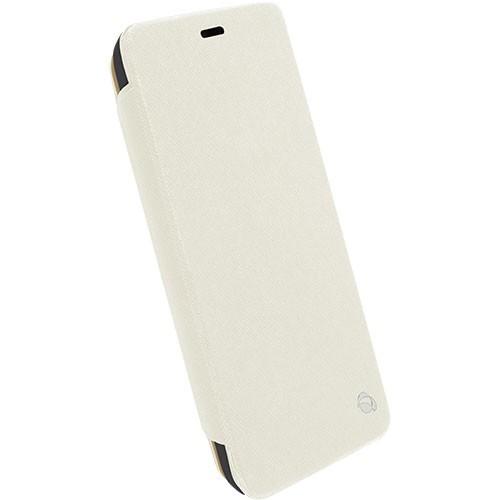 KRUSELL Malmo FlipCover for Nokia Lumia 1320 - White - Casing Handphone / Case