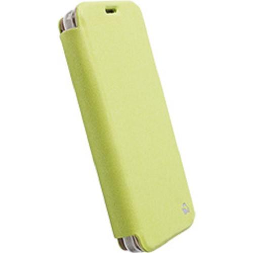 KRUSELL Skara FlipCover for Samsung Galaxy Note 3 - Green - Casing Handphone / Case