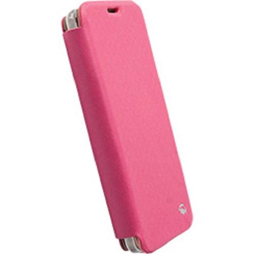 KRUSELL Skara FlipCover for Samsung Galaxy Note 3 - Pink - Casing Handphone / Case
