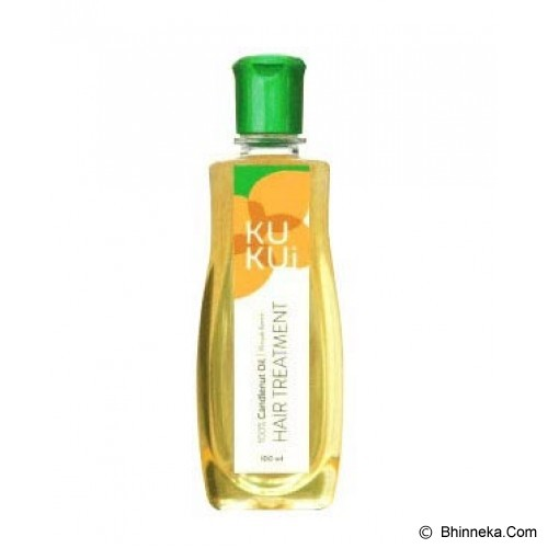 KUKUI With Argan Oil - Hair Gels