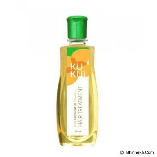 KUKUI With Argan Oil - Hair Gels