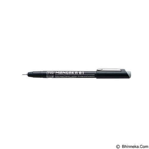 KURETAKE Pena Gambar [CNM-01] - Pulpen Gambar / Drawing Pen
