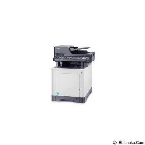 KYOCERA Ecosys M-6530cdn (Basic) - Printer Bisnis Multifunction Laser