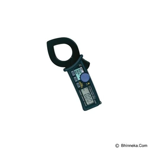 KYORITSU Digital AC Leakage Clamp Meter [2433] (Merchant) - Tester Listrik