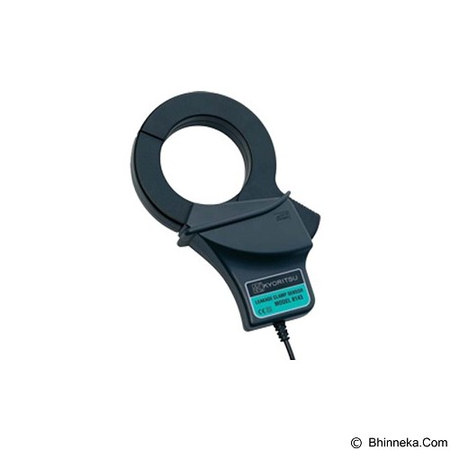 KYORITSU Leakage Current Clamp Sensors [8143] (Merchant) - Tester Listrik