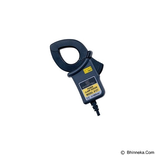 KYORITSU Load current clamp sensors [8127] (Merchant) - Tester Listrik