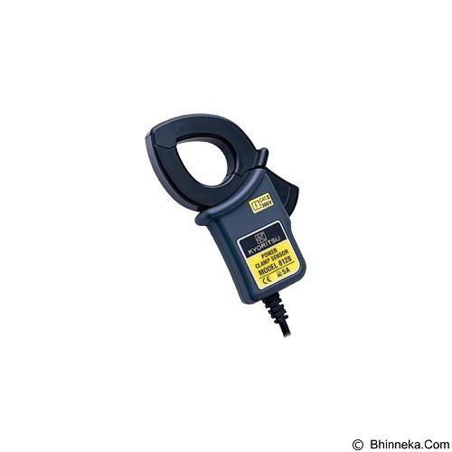KYORITSU Load current clamp sensors [8128] (Merchant) - Tester Listrik
