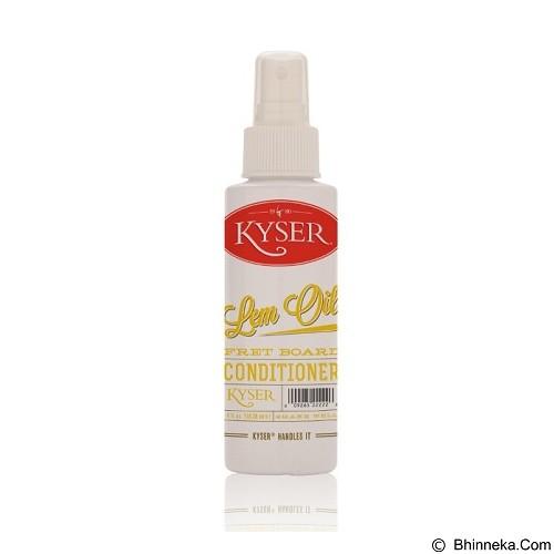 KYSER Fretboard Lemon Oil [KDS800] - Pembersih Gitar