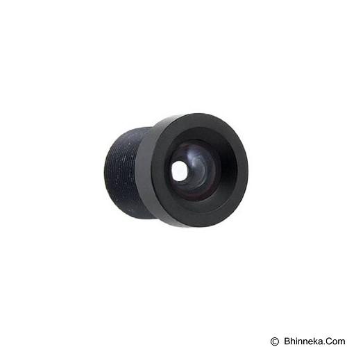 Kiswara Lensa Kamera CCTV 3.6mm (Merchant) - Cctv Accessory