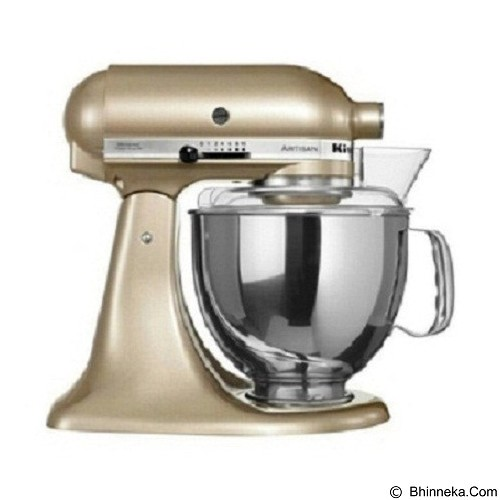 KitchenAid Artisan Stand Mixer [5KSM150PS-BCZ] - Golden Nectar (Merchant) - Mixer