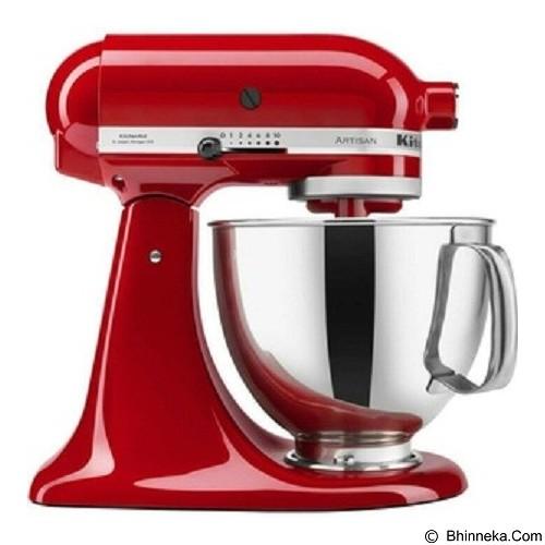 KitchenAid Artisan Stand Mixer [5KSM150PS-ER] - Empire Red (Merchant) - Mixer