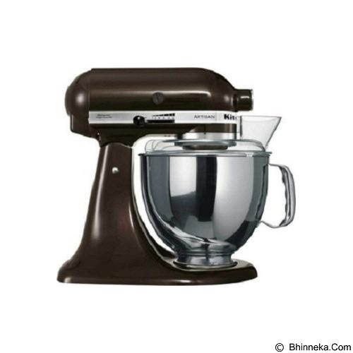 KitchenAid Artisan Stand Mixer [5KSM150PS-ES] - Espresso (Merchant) - Mixer