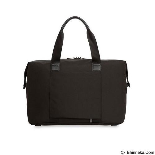 Knomo Munich Duffle Bag 15 Inch Laptop - Charcoal (Merchant) - Notebook Shoulder / Sling Bag