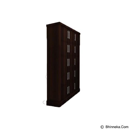 Kurnia Meubel Filling Cabinet [LC-02] (Merchant) - Filing Cabinet / Lemari Arsip