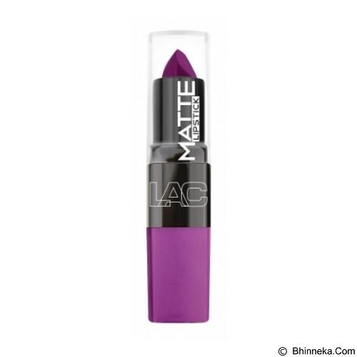 L.A. COLORS Matte Lipstick Entice (Merchant) - Lipstick