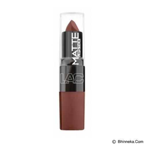 L.A. COLORS Matte Lipstick In Love (Merchant) - Lipstick