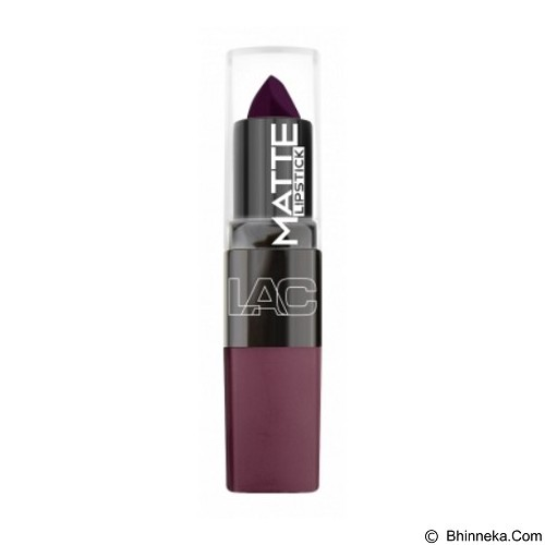 L.A. COLORS Matte Lipstick Wicked (Merchant) - Lipstick