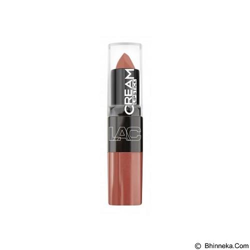 L.A. COLORS Moisture Cream Lipstick Buttercream (Merchant) - Lipstick