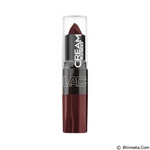 L.A. COLORS Moisture Cream Lipstick Decadent (Merchant) - Lipstick